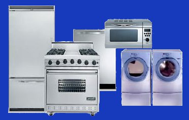 Alex Appliance Repair For All Home Appliances And